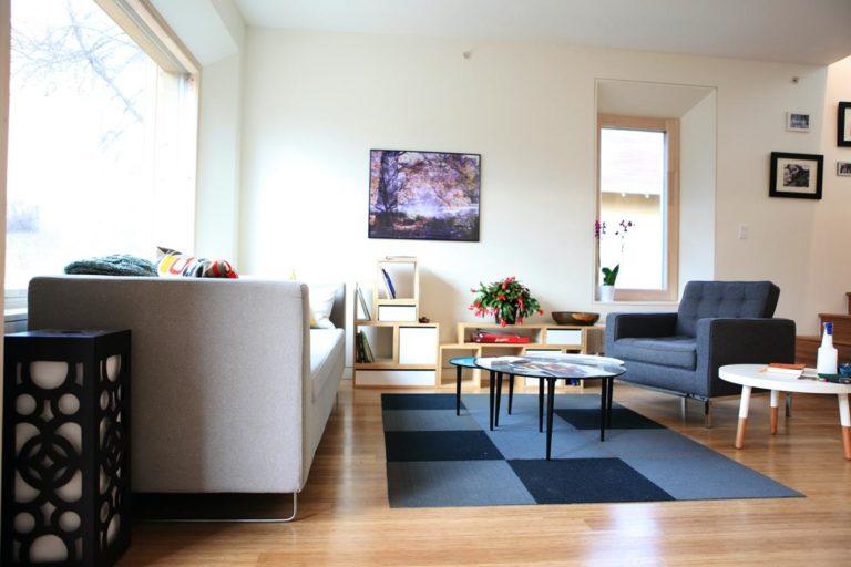 Do domu wybierz meble dobrej jakości, aby używać ich przez lata