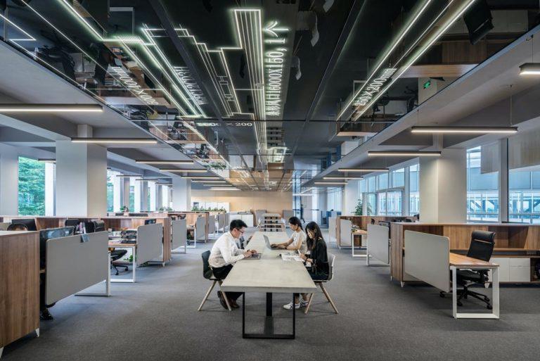 Jakie wymagania musi spełniać dobra powierzchnia biurowa?