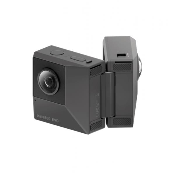 Nowoczesne kamery 360 stopni w wysokiej rozdzielczości