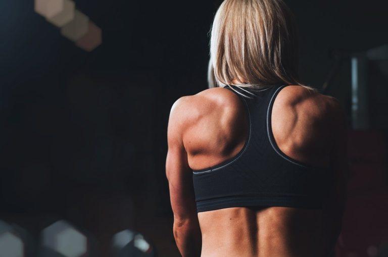 Popraw swoją siłę, kształt ciała i wytrzymałość z pomocą treningu EMS