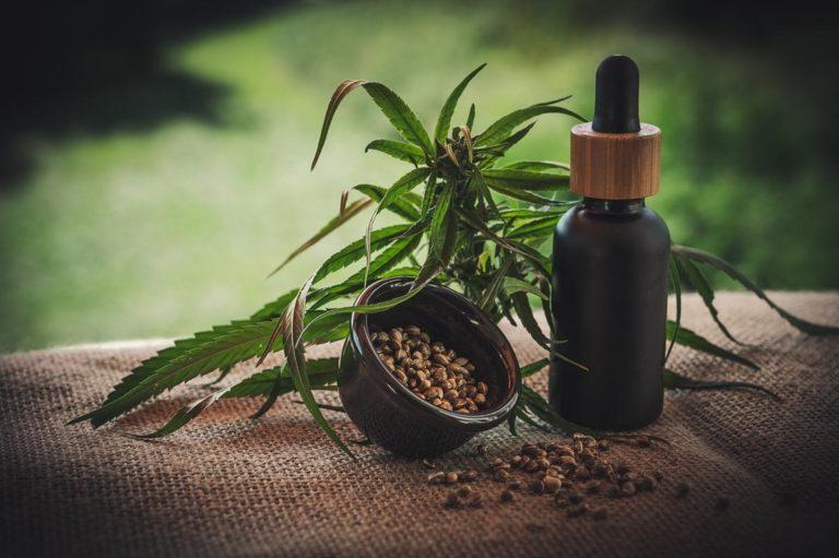 Czy warto zakupić marihuana ziarna?