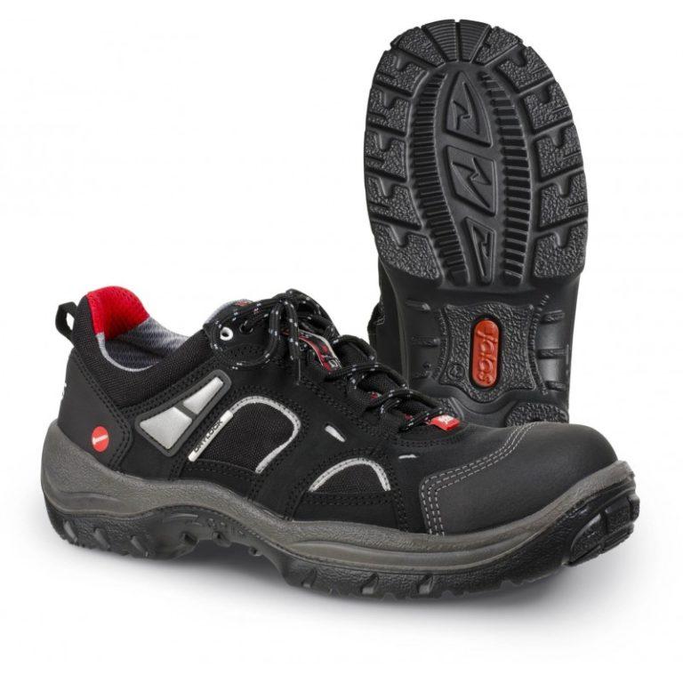 Zapewnij sobie dobre ochronne buty damskie