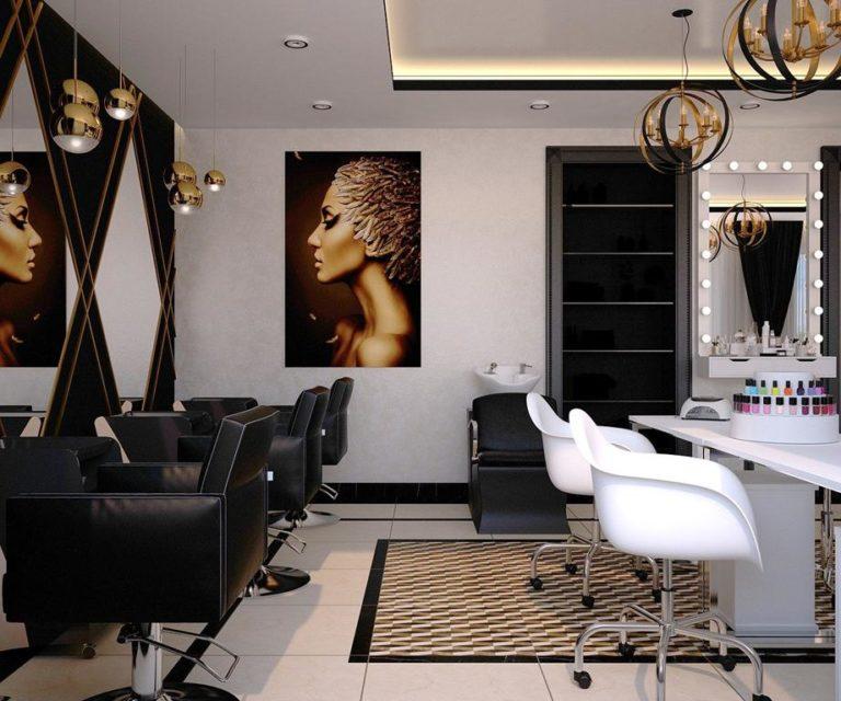 Jaki powinien być idealny salon kosmetyczny?