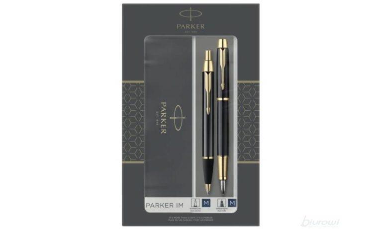 Dlaczego warto wybrać pióra wieczne i długopisy Parker